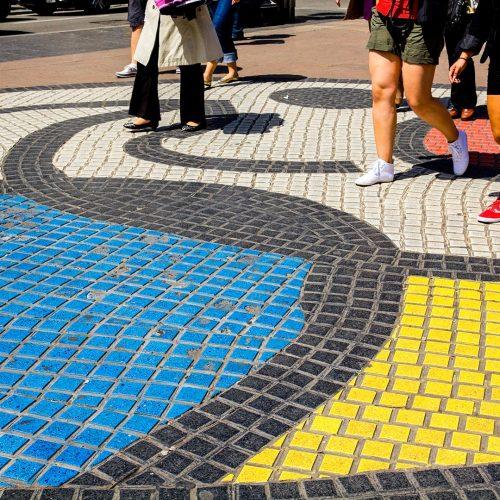 mosaic miro