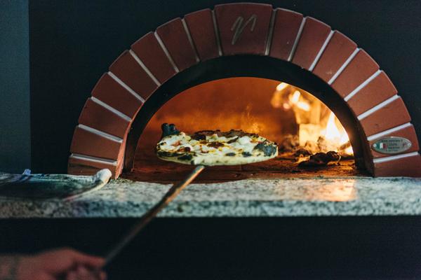 restaurantes italianos en la rambla