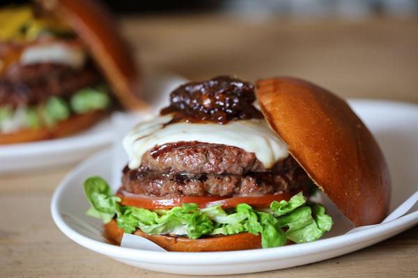 mejores hamburguesas de la rambla