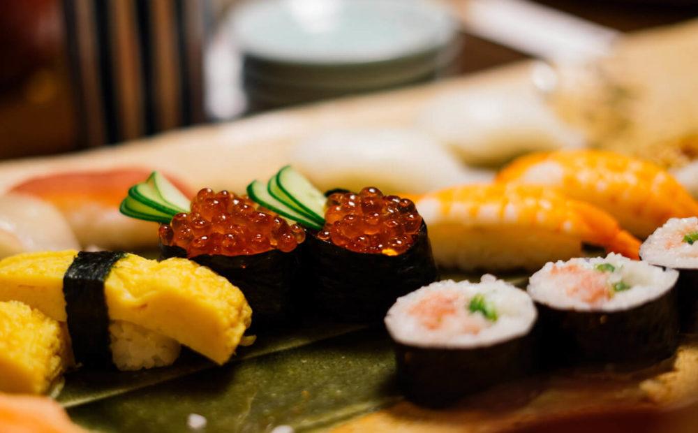 restaurantes japoneses en barcelona