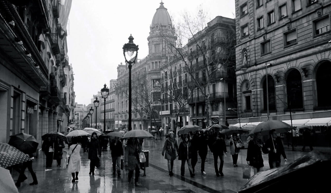 historia de barcelona inundacion de 1862