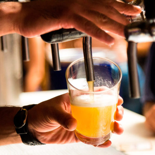 cerveza artesana en barcelona