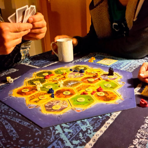 juegos de mesa en barcelona