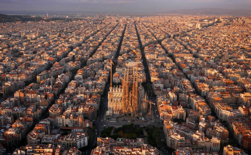 capitales europeas de la cultura