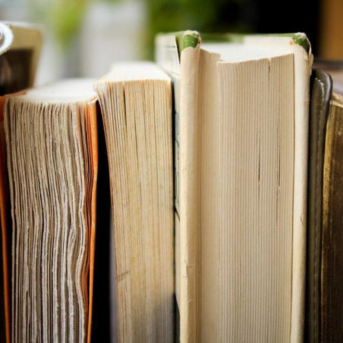 libros de la rambla