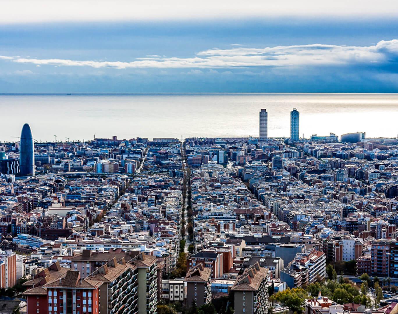 Barcelona celebra la semana de arquitectura 2018 - Arquitectura barcelona ...