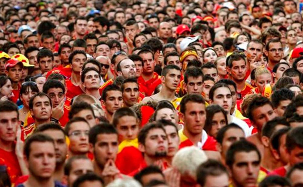 mundial en barcelona