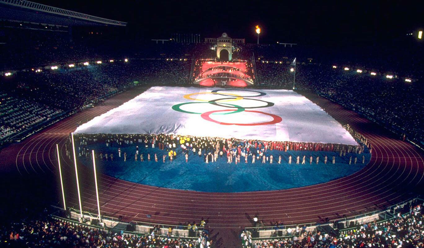 11 Momentos Olimpicos De Barcelona 92 Que Pasaron A La Historia