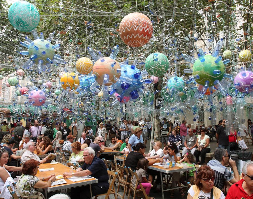 fiestas mayores de barcelona