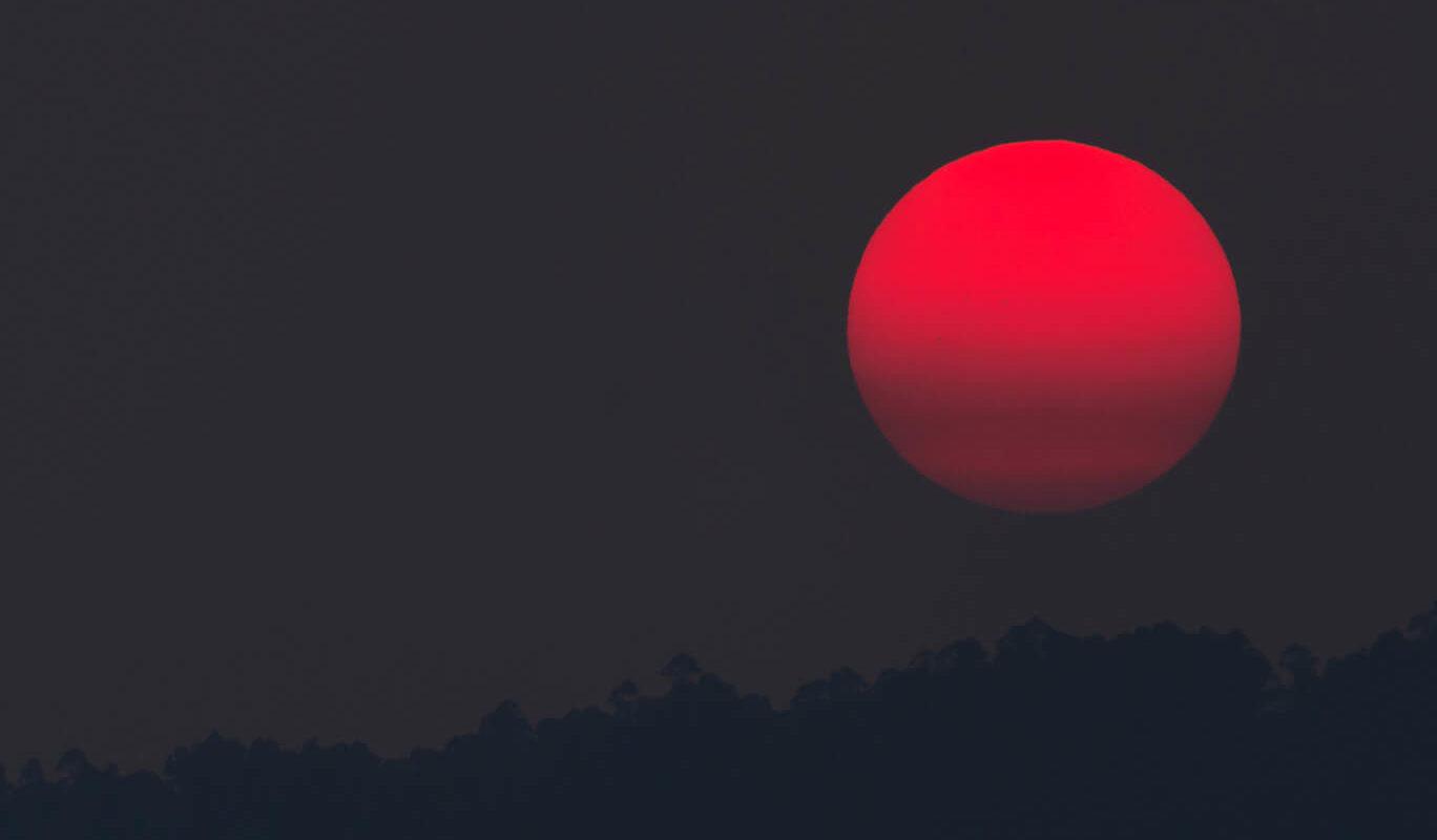 Resultado de imagen para eclipse lunar 2018 barcelona