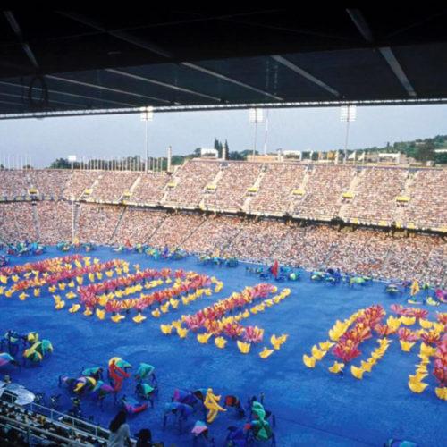 juegos olimpicos de 1992