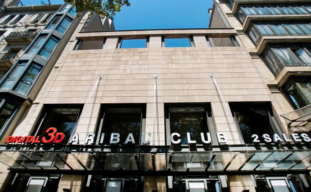 aribau club
