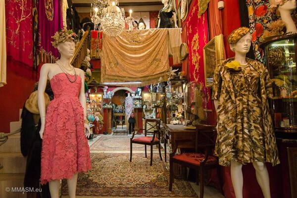 moda vintage en barcelona