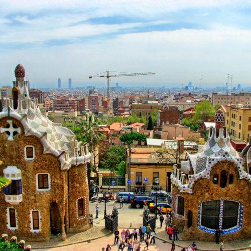 más visitados de barcelona
