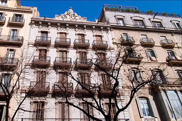 miedo en barcelona