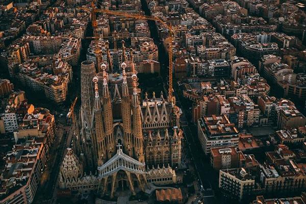 mudarte a barcelona