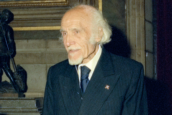 Frederic Marès